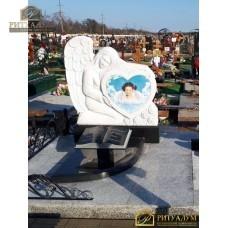 Элитный памятник №52 — ritualum.ru