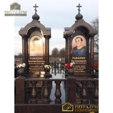 Элитный памятник №0025 — ritualum.ru