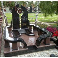 Мемориальный комплекс 041 — ritualum.ru