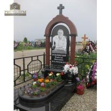 Элитный памятник №006 — ritualum.ru