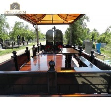 Мемориальный комплекс 040 — ritualum.ru