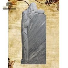 Резной памятник №3 — ritualum.ru