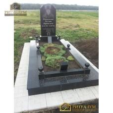 Мусульманский памятник 16 — ritualum.ru